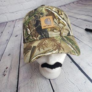 Carhartt Accessories - Carhartt work camo cap hat